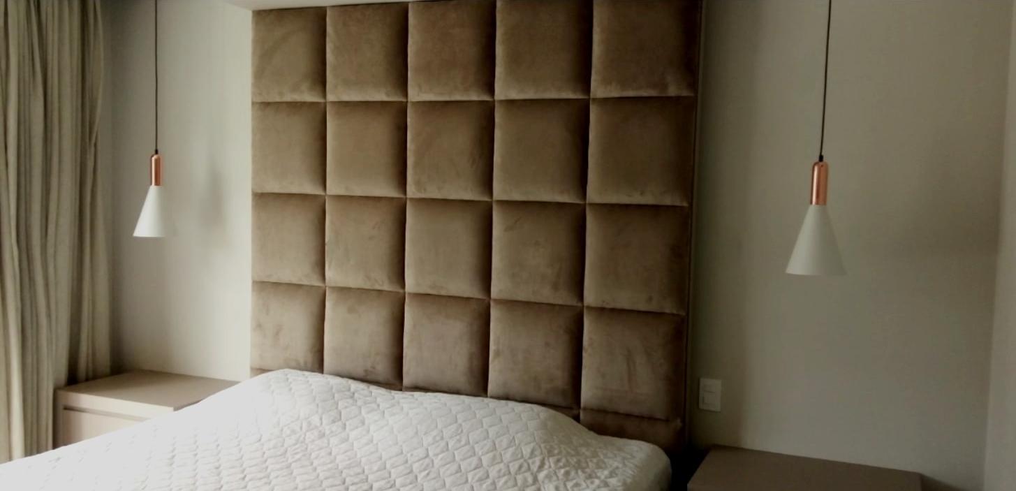 Deer Design ścianki Tapicerowanepanele Tapicerowane